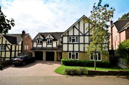 5 Bedroom Detached, Norsey Close, Billericay