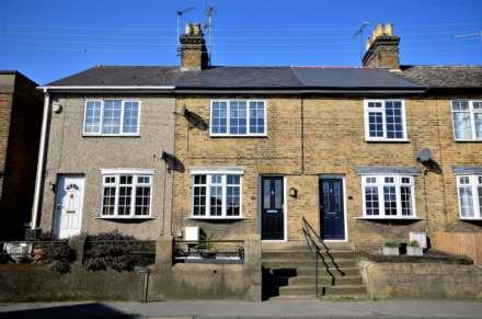 2 Bedroom Terrace, Swan Lane, Wickford