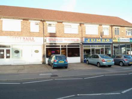 Restaurant, Avenue Road, Bexleyheath