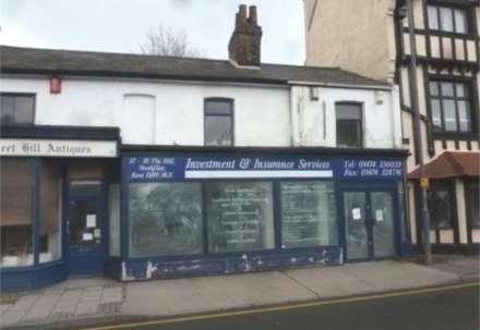Retail, The Hill, Northfleet