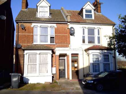 Plot, Essex Road, Dartford