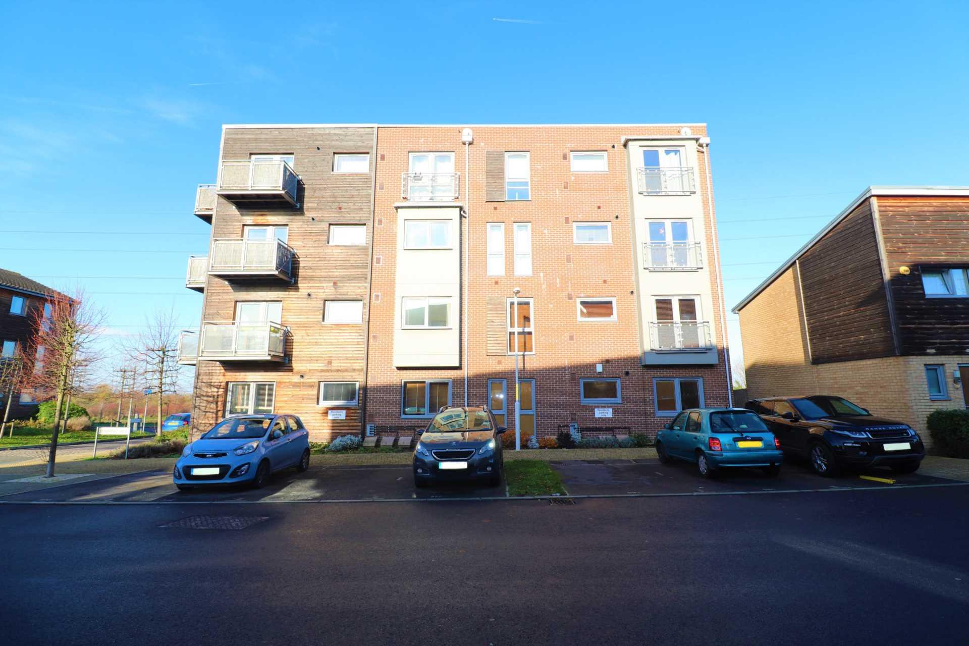 Property King Estate Agents - 2 Bedroom Flat, Sympathy Vale, Dartford