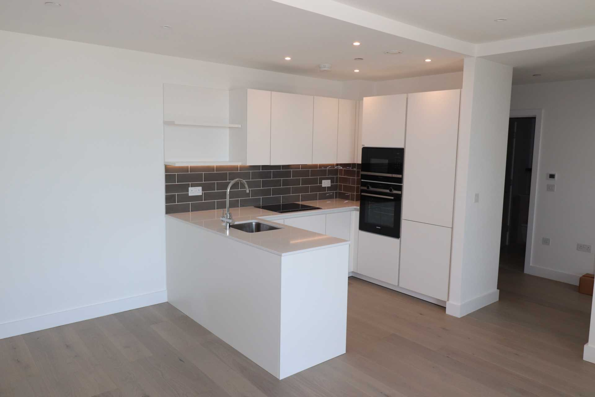 Property King Estate Agents - 1 Bedroom Apartment, New Tannery Way, Bermondsey