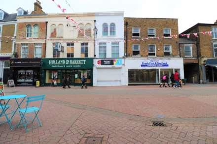 Retail, High Street, Dartford