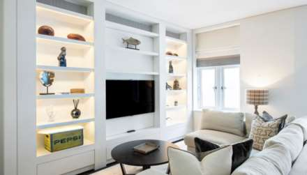 2 Bedroom Apartment, Binney Street, Mayfair