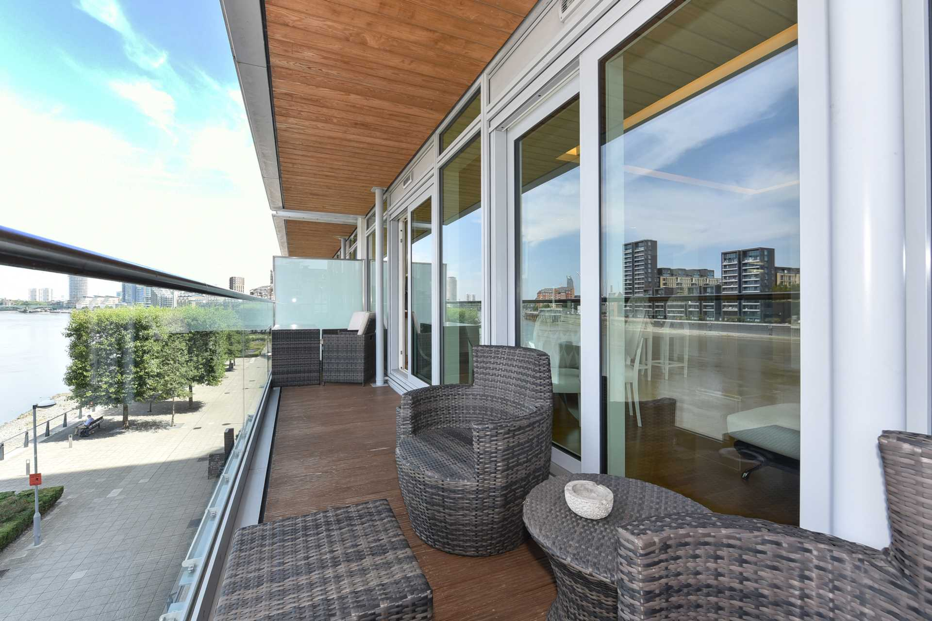 Ascensis Tower, Battersea Reach SW18, Image 19