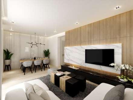 3 Bedroom Apartment, Larnaca, Cyprus