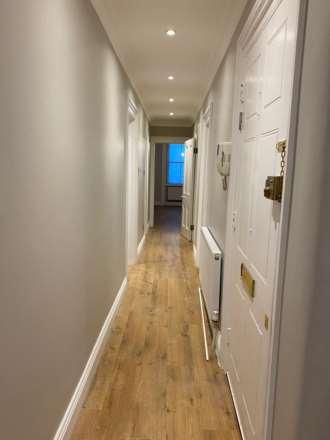 1 Bedroom Room (Double), Old Marylebone Road, Marylebone