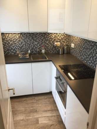 Studio, Gloucester Terrace, London W2