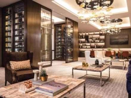 3 Bedroom Apartment, Columbia Gardens, West Brompton SW6
