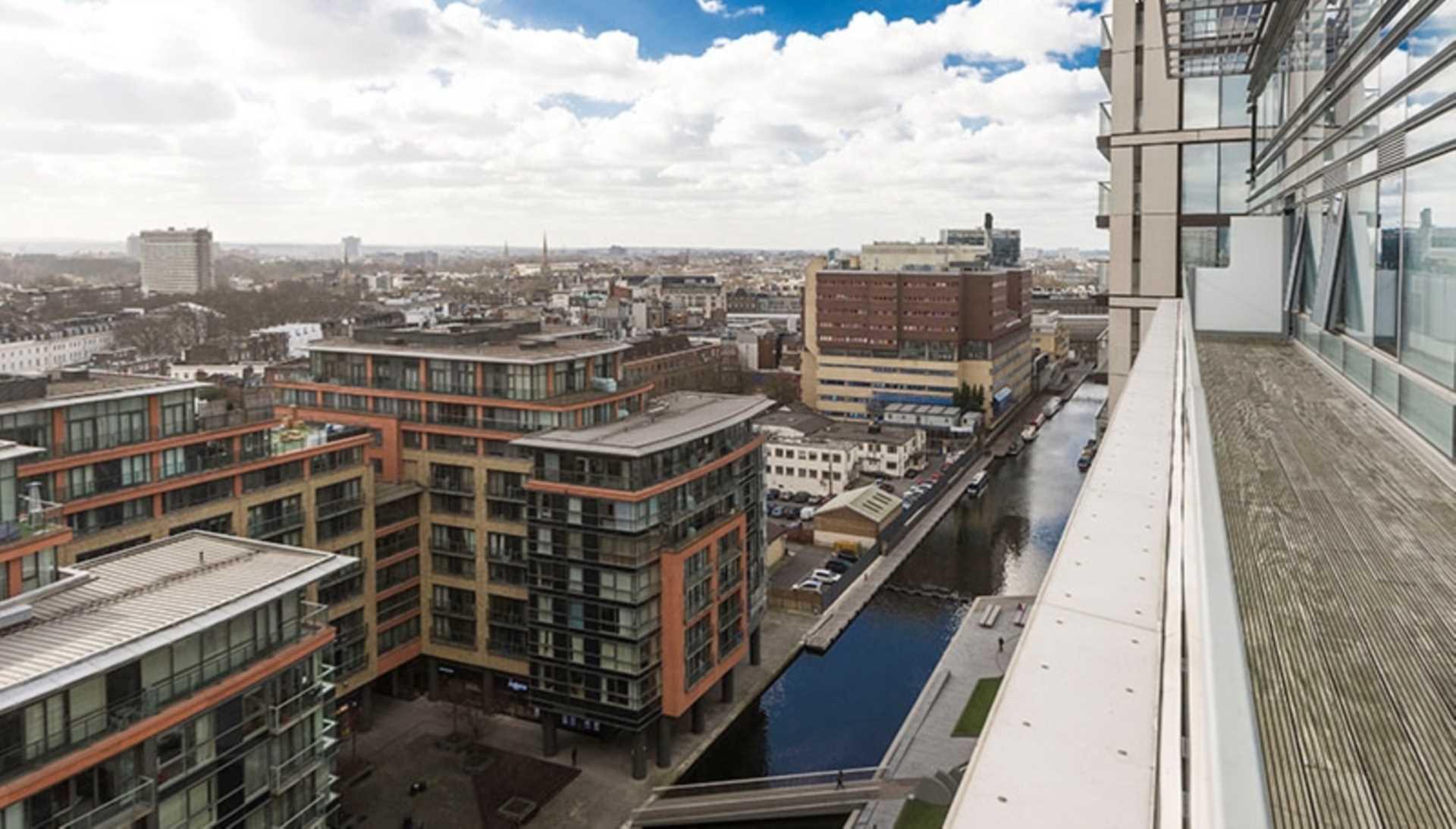 Merchant Square, Paddington W2, Image 20