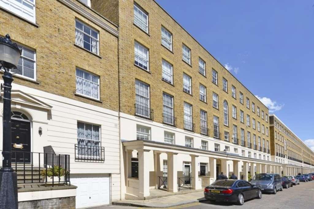 York Terrace West, Marylebone, Image 18
