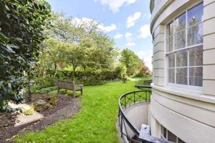 York Terrace West, Marylebone, Image 6