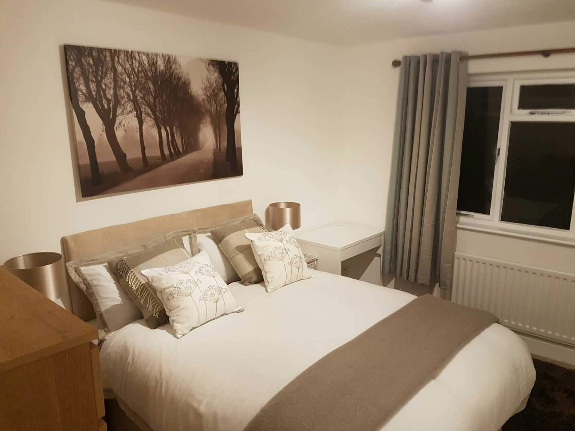Double bedroom for let on Ringmer Way, Bromley, Image 1