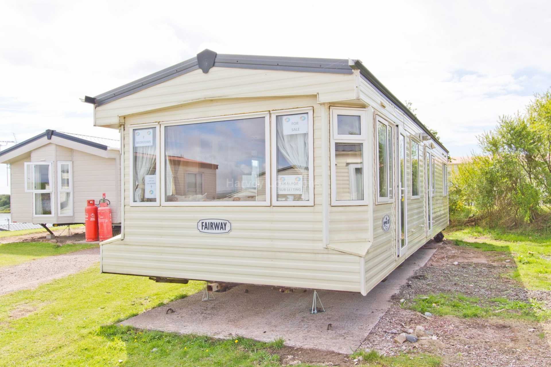 2 Bedroom Mobile Home Millom - Millom, Cumbria - **Open 52 Weeks****Gas Central Heating & Double Glazing**Holiday Home Ownership in Cumbria at the Lake District`s best kept secret!Port Haverigg is a true gem, a unique holiday park like no other. If you are planning to take your next ho - Millom, Cumbria