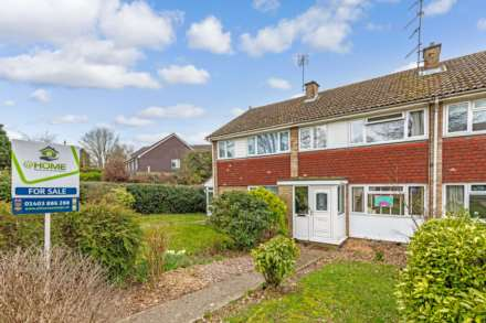 3 Bedroom Terrace, North Heath Lane, Horsham