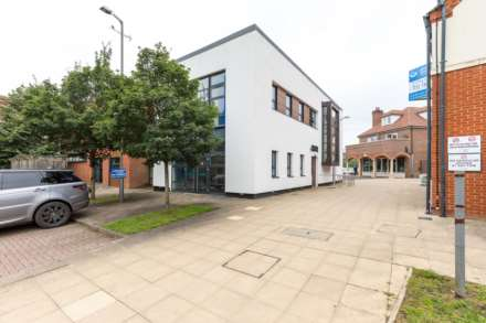 Commercial Property, Fairbank Road, Southwater