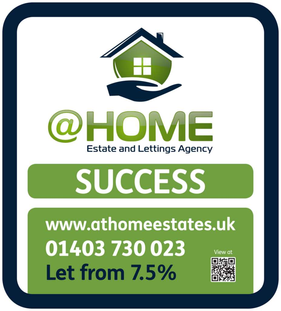 @HOME Estates Takes a Look At The Buy To Let Market