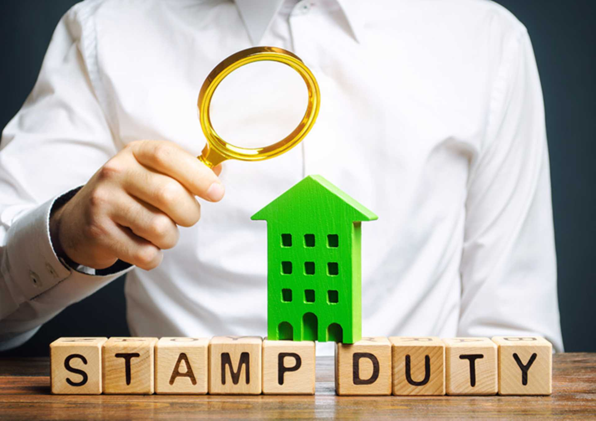 Stamp duty and it`s effect on the market.
