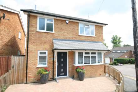 3 Bedroom Detached, Boxmoor