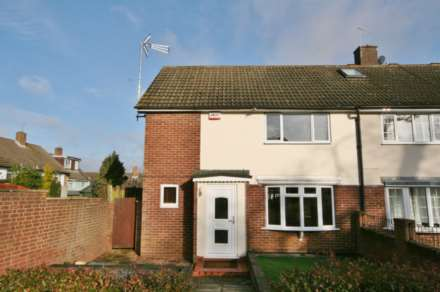 3 Bedroom End Terrace, Warners End