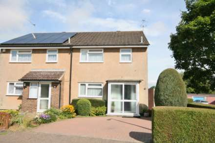 3 Bedroom Semi-Detached, Wootton Drive