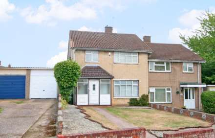 3 Bedroom Semi-Detached, Horselers