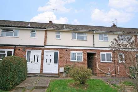 Property For Sale Spencer Way, Gadebridge, Hemel Hempstead