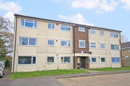 Property For Sale Yeomans Ride, Grovehill, Hemel Hempstead