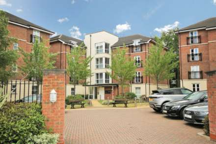 1 Bedroom Apartment, Markham House, Kenley Place