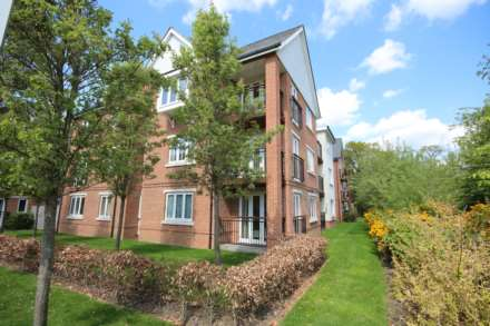1 Bedroom Apartment, Birches House, Alder Court, Fleet