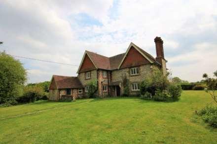 4 Bedroom Farm House, Wolfes Lane, Chawton, Nr Alton, Hampshire