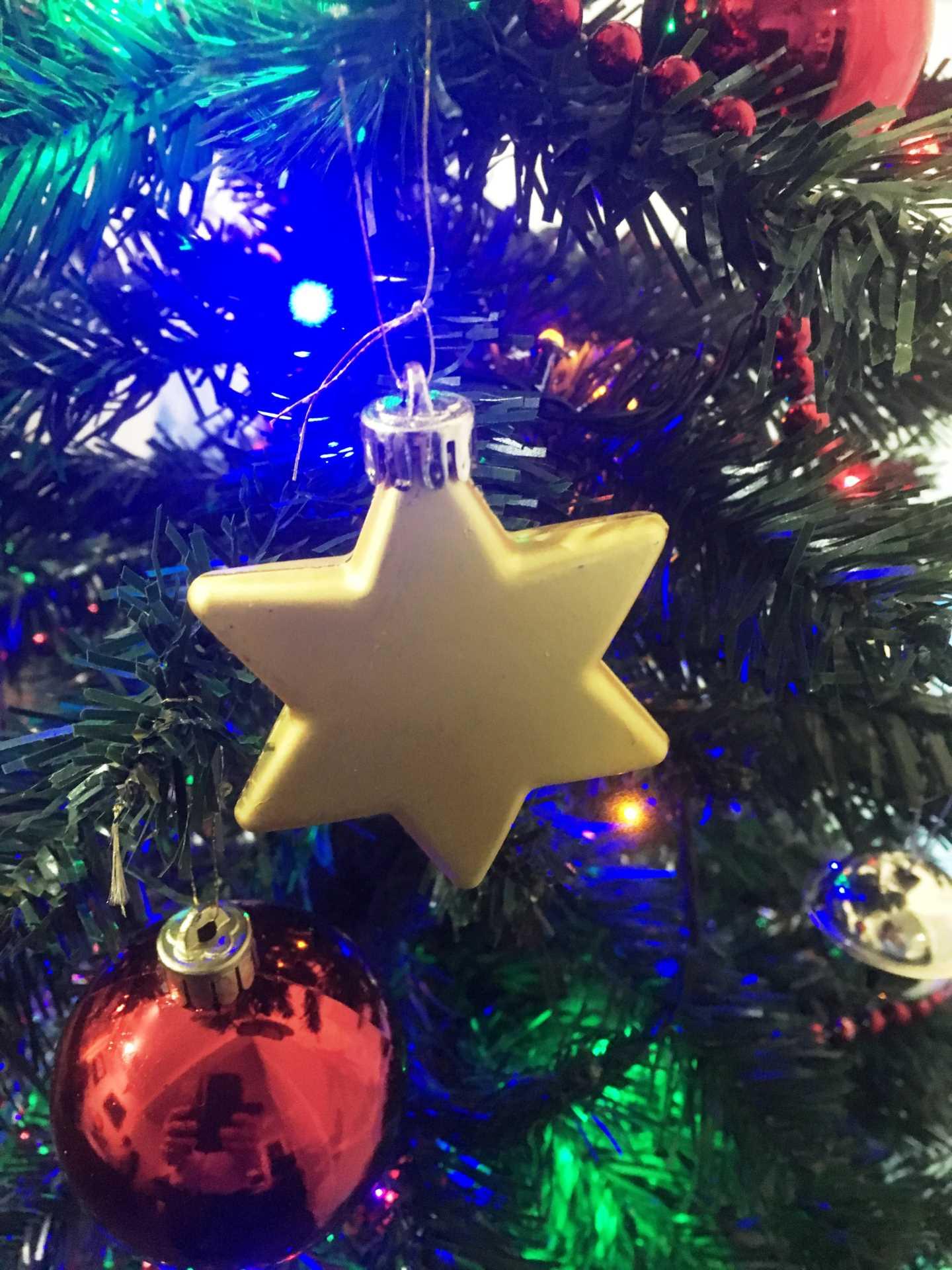 Christmas closure