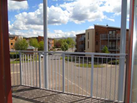 2 Bedroom Apartment, Swanwick Lane, Broughton