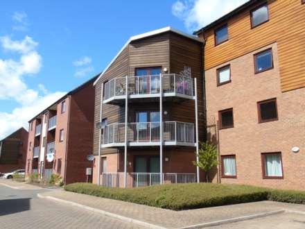2 Bedroom Apartment, Swanwick Lane, Broughton