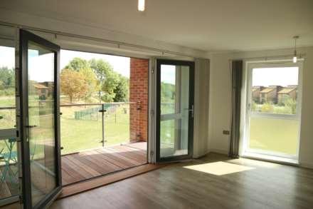 2 Bedroom Apartment, Cyber Ave, OAKGROVE,Milton Keynes