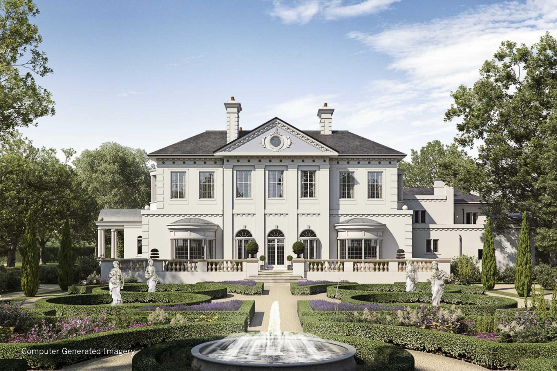 Beltwood Park Residences