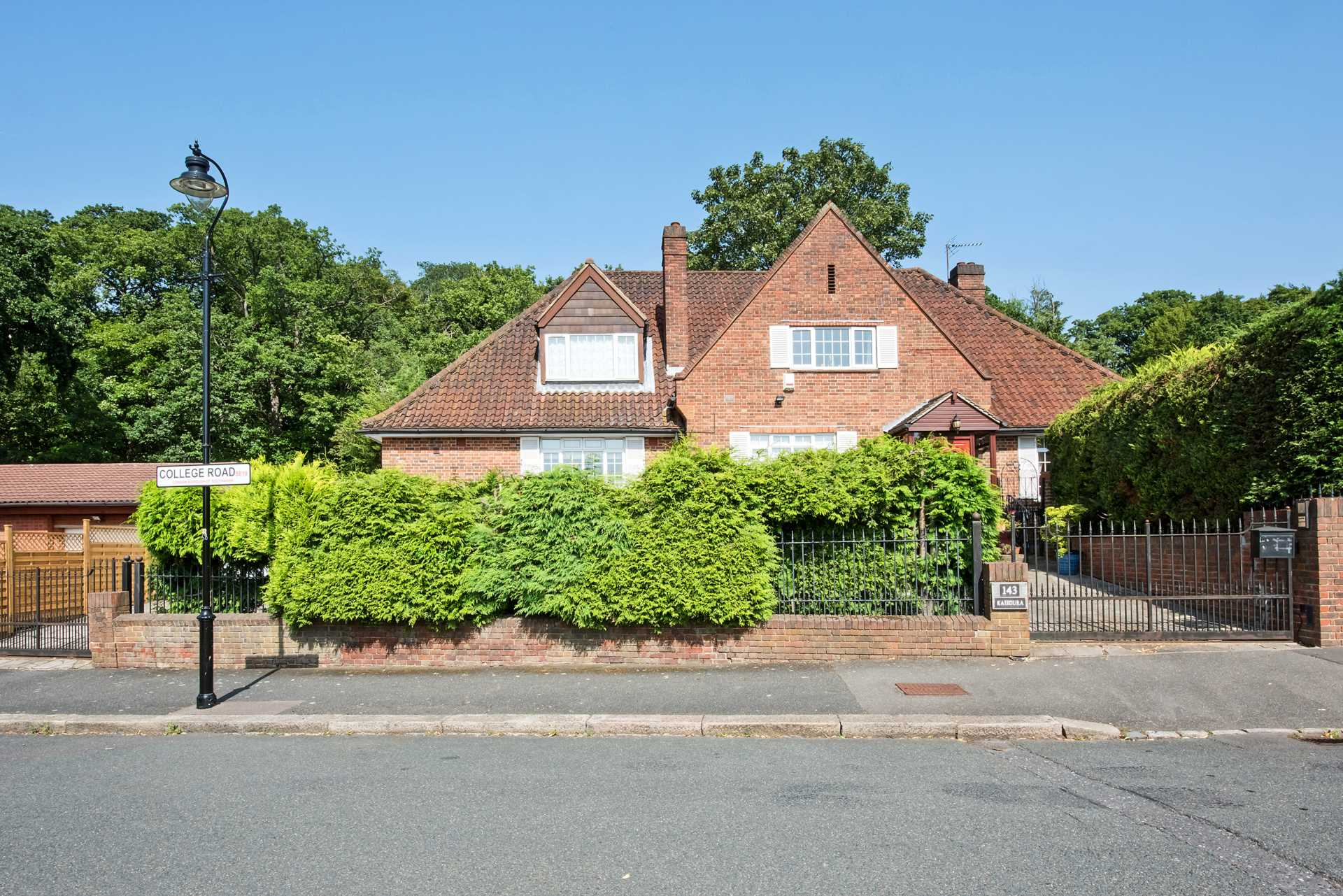 College Road Dulwich SE19 1HX, Image 14