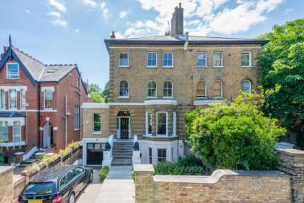 8 Bedroom Semi-Detached, Fox Hill Crystal Palace SE19 2UU