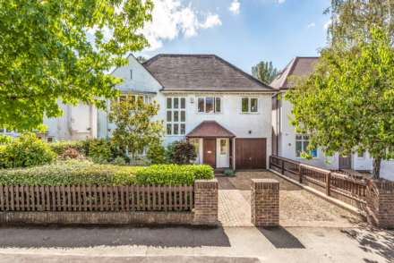 5 Bedroom Detached, Burbage Road, Dulwich Village, SE21 7AF