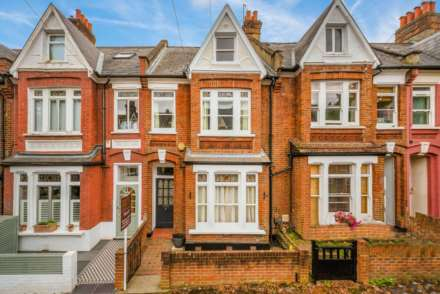 Property For Rent Glengarry Road, London