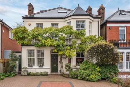 6 Bedroom Link-Detached, Idmiston Road West Dulwich SE27 9HQ