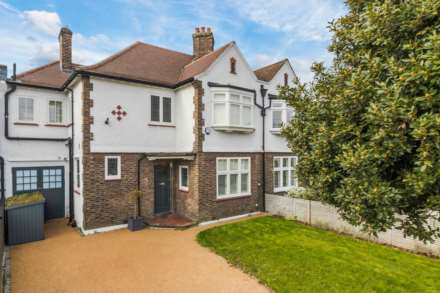 Property For Sale Burbage Road, Dulwich, London