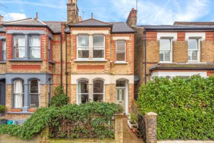 Property For Sale Hillcourt Road, East Dulwich, London