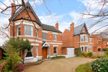 Property For Sale Alleyn Road, Dulwich, London