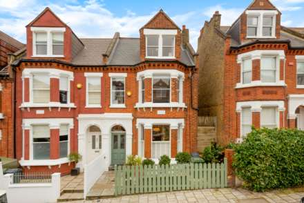 5 Bedroom Semi-Detached, Kestrel Avenue Herne Hill SE24 0ED