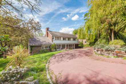 Property For Sale Woodhall Drive, Dulwich, London