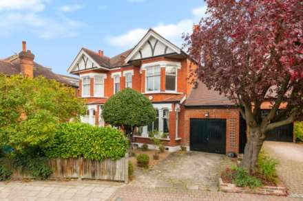 Property For Rent Court Lane, Dulwich, London