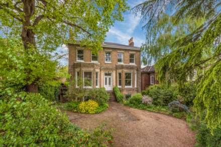Property For Sale Alleyn Road, Dulwich, London