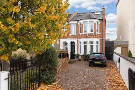 Property For Rent Park Hall Road, Dulwich, London